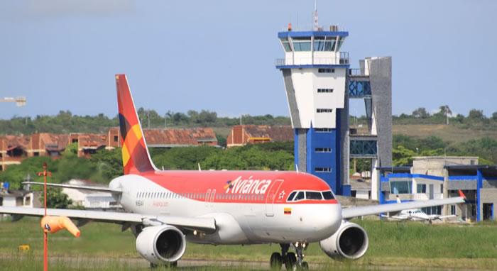 aeropuerto neiva benito salas vuelos