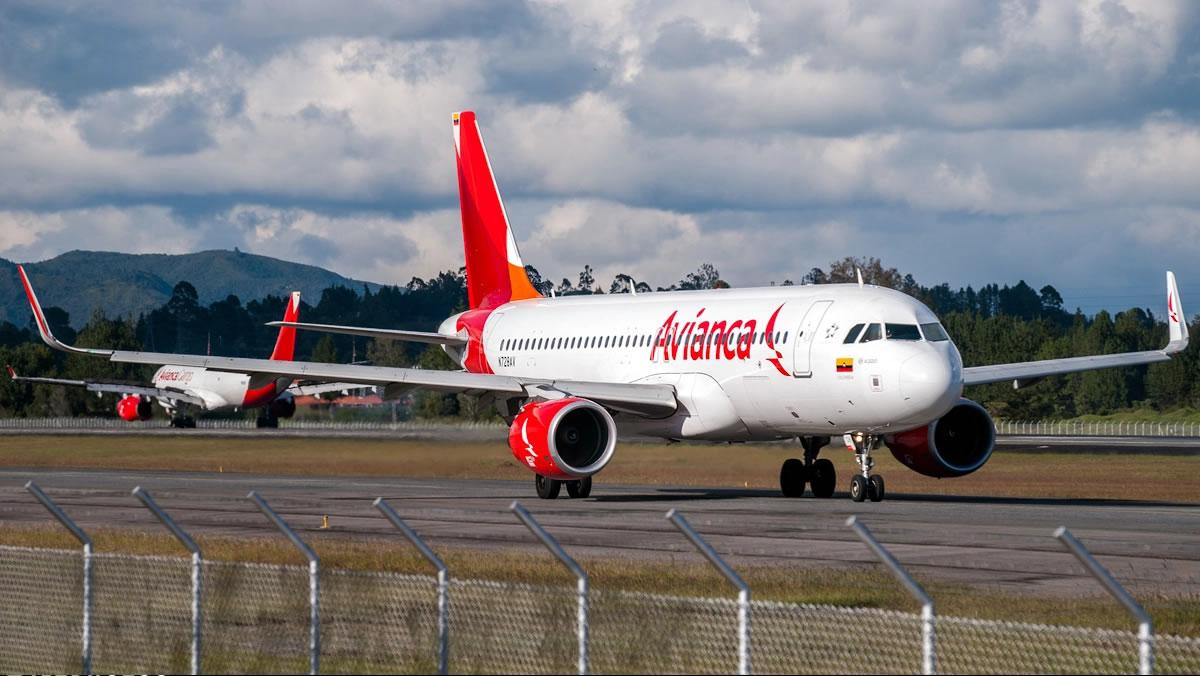 Vuelate con tiquetes en Avianca desde $ 79.900 4